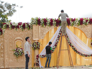MyShaadiWale wedding planners India