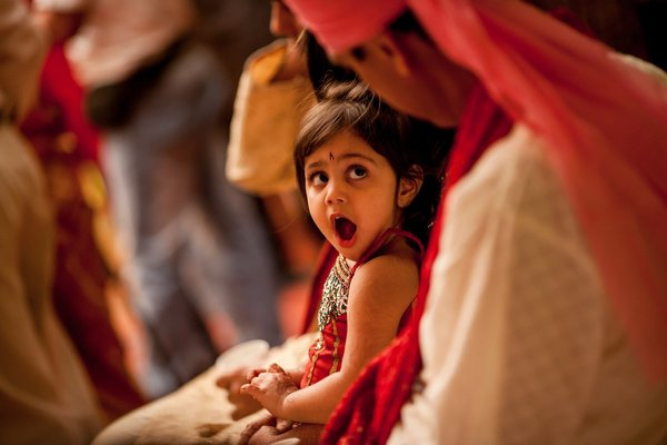 north indian wedding traditions