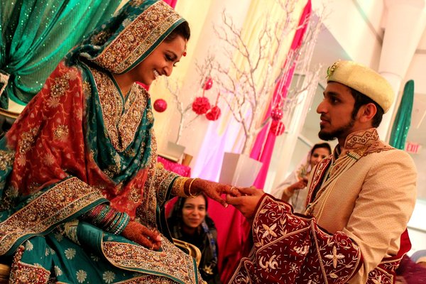 islamic marriage The qur'an and sunnah contain all the seeds necessary for islamic practices so, what are the rules on marriage contracts.
