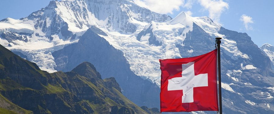 SWITZERLAND offers a fun-filled, unique experience for destination wedding