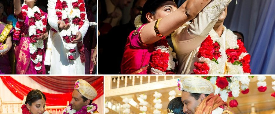 The customs and rituals of a Reddy wedding