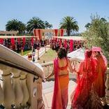 Bollywood Style Wedding Planners