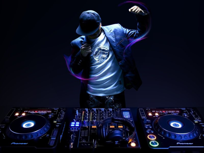 DJ and Music