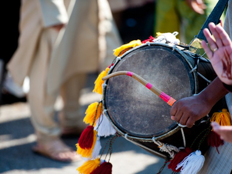 Band and Dhol Wedding planners